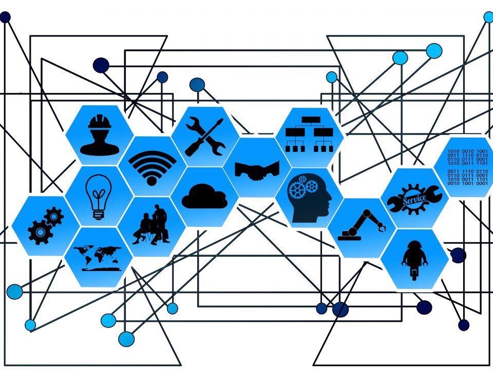 Industry 4.0 solution Use Case