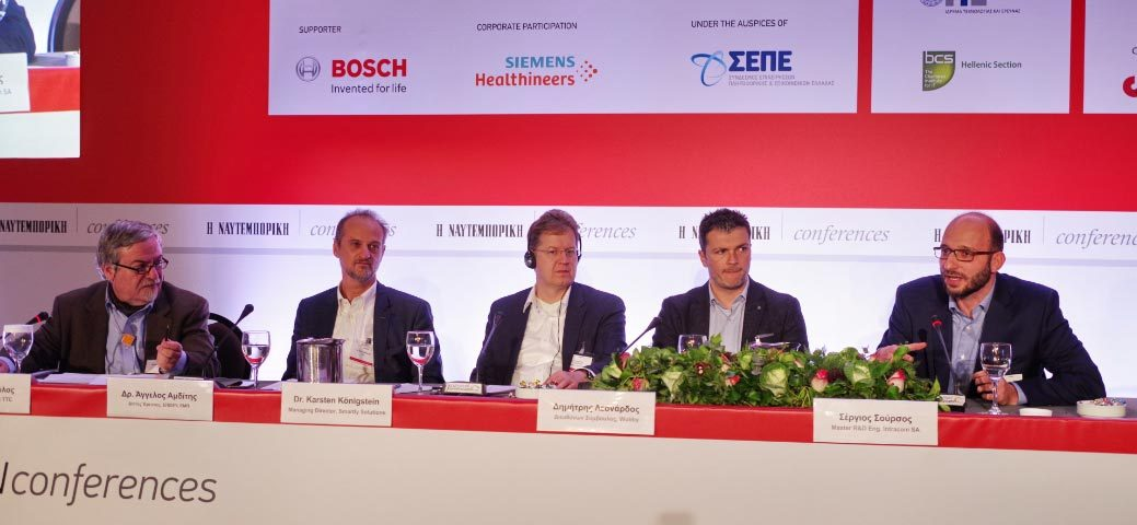 IoT in Greece – Industry 4.0 solutions