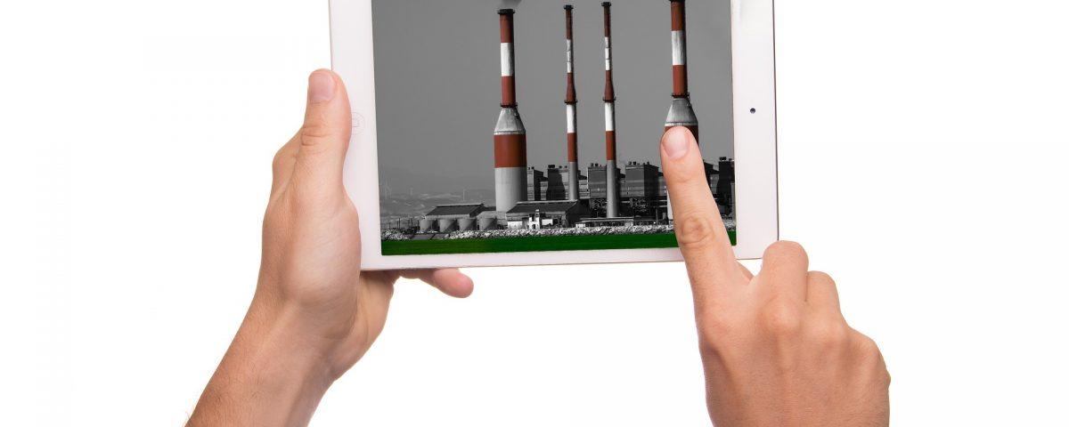 Industrie 4.0 Lösungen