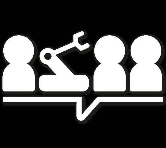 SCIP – digitales schwarzes Brett für die Produktion