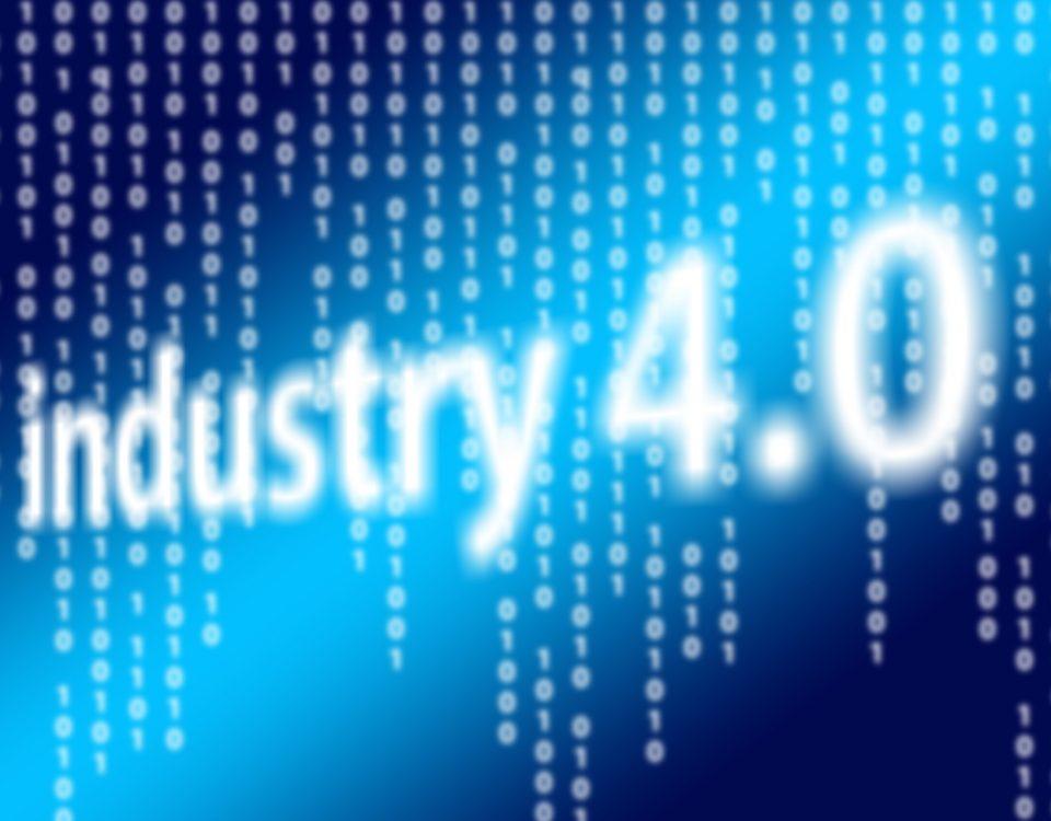 Industrie 4.0: Maschinenüberwachung