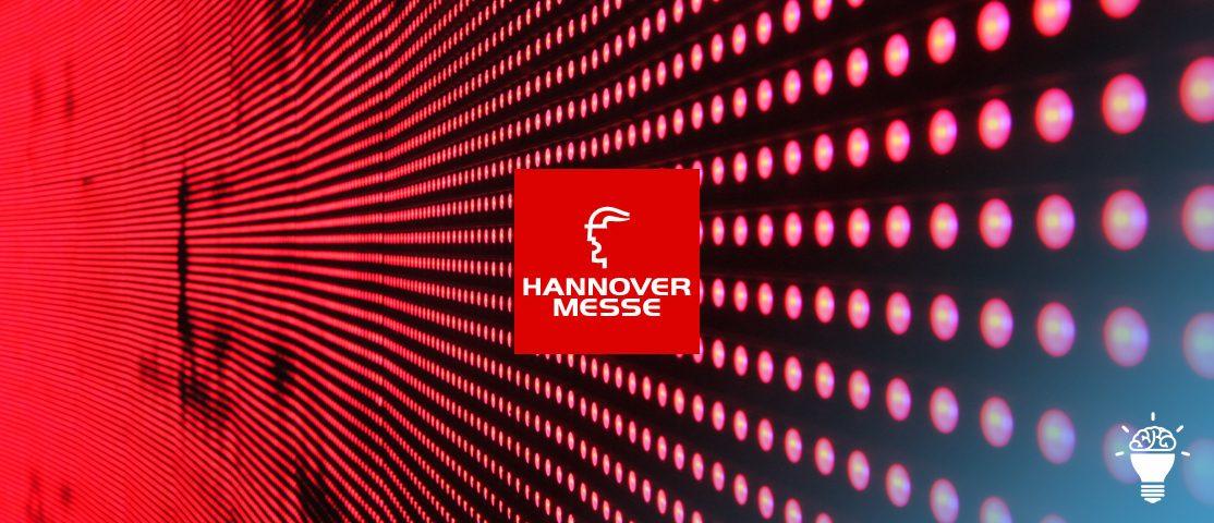 Logo: www.hannovermesse.de