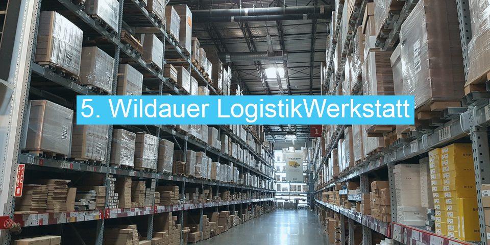 5. Wildauer Logistikwerkstatt