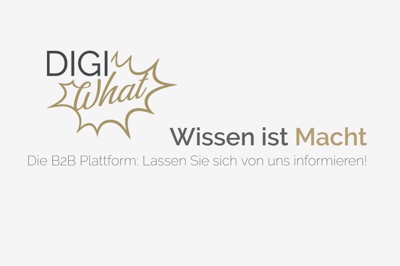 Logo: Screenshot www.digiwhat.de