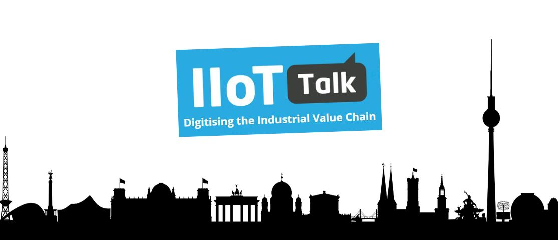 Industrial IoTTalk Berlin