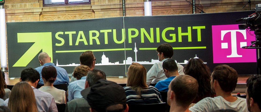 Startupnight