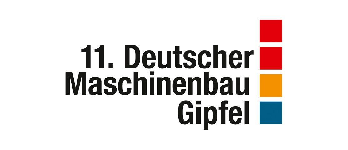 Deutscher Maschinenbau Gipfel